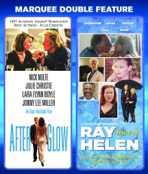 Afterglow + Ray Meets Helen [Alan Rudolph Double Feature]