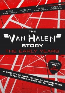 Van Halen - The Van Halen Story: The Early Years