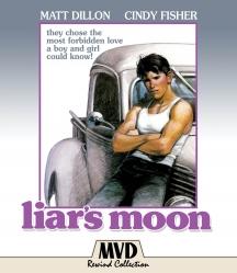 Liar's Moon: Collector's Edition