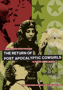 The Return Of Post Apocalyptic Cowgirls