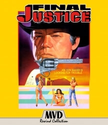 Final Justice: Collector's Edition