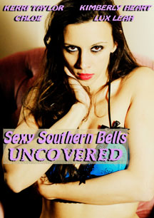 Sexy Southern Belles Uncovered