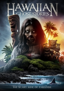 Hawaiian Ghost Stories