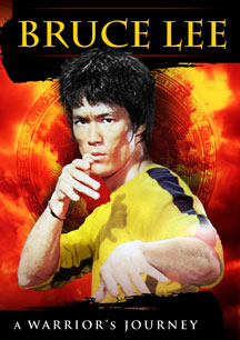Bruce Lee - A Warrior