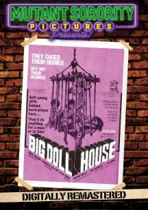 Big Doll House: Digitally Remastered