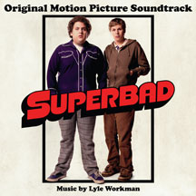 Various Artists  - Superbad (original Motion Picture Soundtrack)