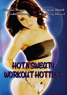 Hot N Sweaty Workout Hotties
