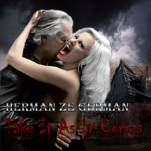 Herman Ze German - Take It As It Comes
