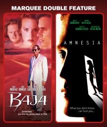 Baja + Amnesia [Marquee Double Feature]