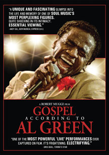 Al Green - Gospel According To Al Green