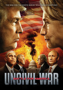 Uncivil War: Battle For America