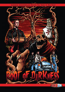 Root Of Darkness