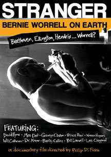 Bernie Worrell - Stranger: Bernie Worrell On Earth