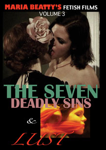 Maria Beatty - Fetish Films Volume 3: The Seven Deadly Sins & Lust