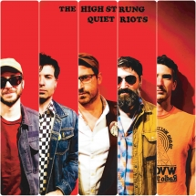 The High Strung - Quiet Riots