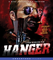 Hanger: 2 Disc Collector's Edition