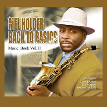 Mel Holder - Back To Basics: Music Book Volume 2