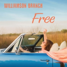 Williamson Branch - Free