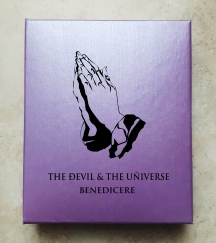 Devil And The Universe - Benedicere Limited Box [CD+DVD]