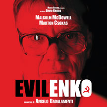 Angelo Badalamenti - Evilenko Original Soundtrack