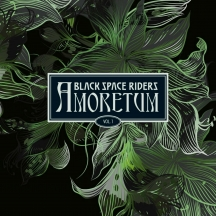 Black Space Riders - Amoretum Vol.1