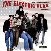 Electric Flag - Electric Flag Live!