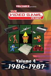 The Video Game Years Volume 4 [1986-1987]