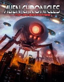 Alien Chronicles: Top UFO Encounters