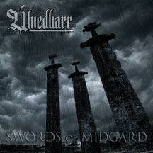 Ulvedharr - Swords Of Midgard