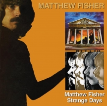Matthew Fisher - Matthew Fisher/Strange Days