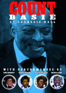 Count Basie - At Carnegie Hall