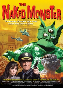 Naked Monster, The