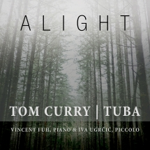 Tom Curry - Alight