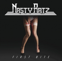 Nasty Ratz - First Bite