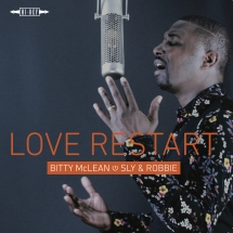 Bitty McLean & Sly & Robbie  - Love Restart