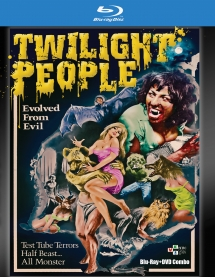 Twilight People, The