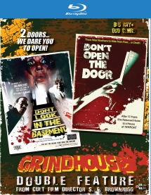 S.f. Brownrigg Grindhouse Double Feature: Ultimate Edition