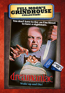 Grindhouse: Dreamaniac
