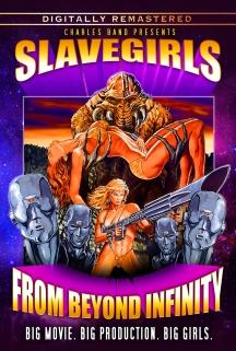 Slave Girls From Beyond Infinity (Remastered)