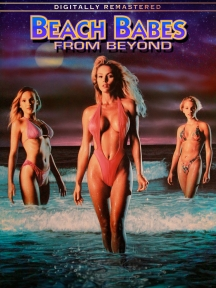 Beach Babes From Beyond (Digitally Remastered)