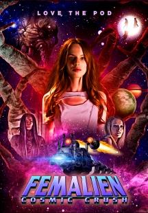 Femalien: Cosmic Crush