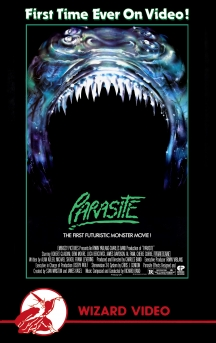 Parasite (Limited Edition)