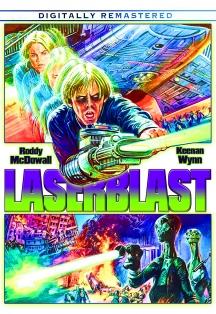 Laserblast (Remastered)