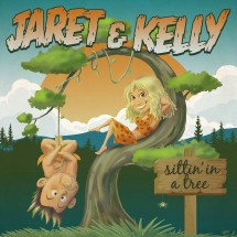 Jaret And Kelly - Sittin