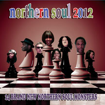 Northern Soul 2012