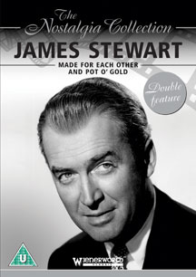 James Stewart - Made For Each Other; Pot O