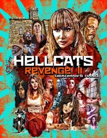 Hellcats Revenge: Deadman's Hand